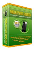 Mobile Keyword Generator