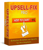 Easy Upsell Fix